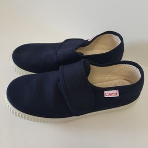 Cienta made in Spain kid's shoes